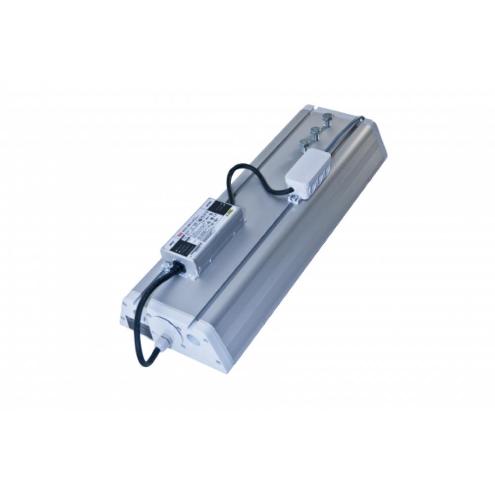 Светодиодный уличный светильник ДиУС-140 М