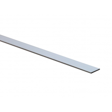 PROFILE P01 (aluminium band 2500*20mm)