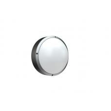 DAMIN LED 40 HFD silver 4000K