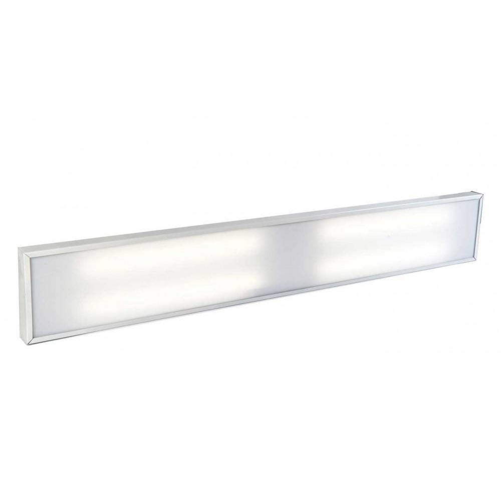 LED светильник SVT-ARM-U-1200x180x40-40W-PR