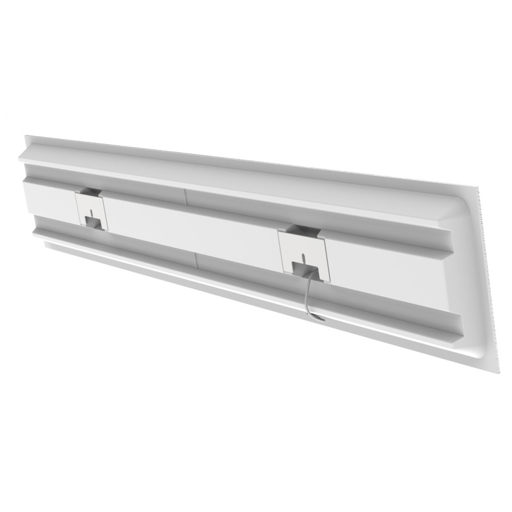 LED светильник SVT-ARM-U-AIR-1195x200x34-29W-IP54-PR-4000K-SC