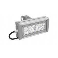 Светодиодный уличный светильник SVT-STR-M-27W-35