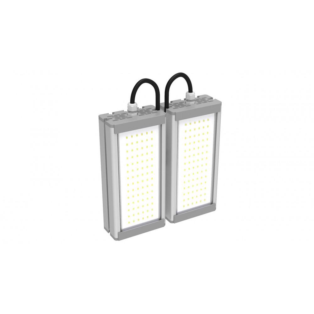 Светодиодный уличный светильник SVT-STR-M-32W-DUO