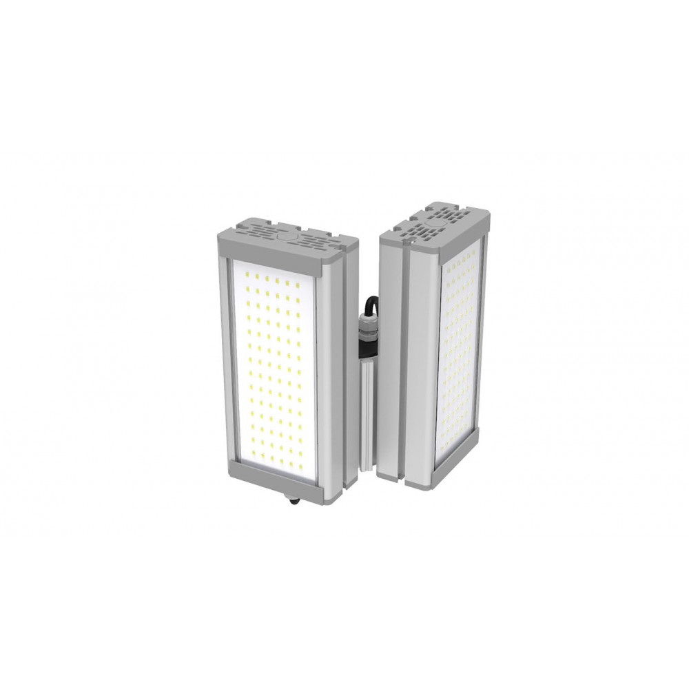 Светодиодный уличный светильник SVT-STR-M-32W-DUO90-C