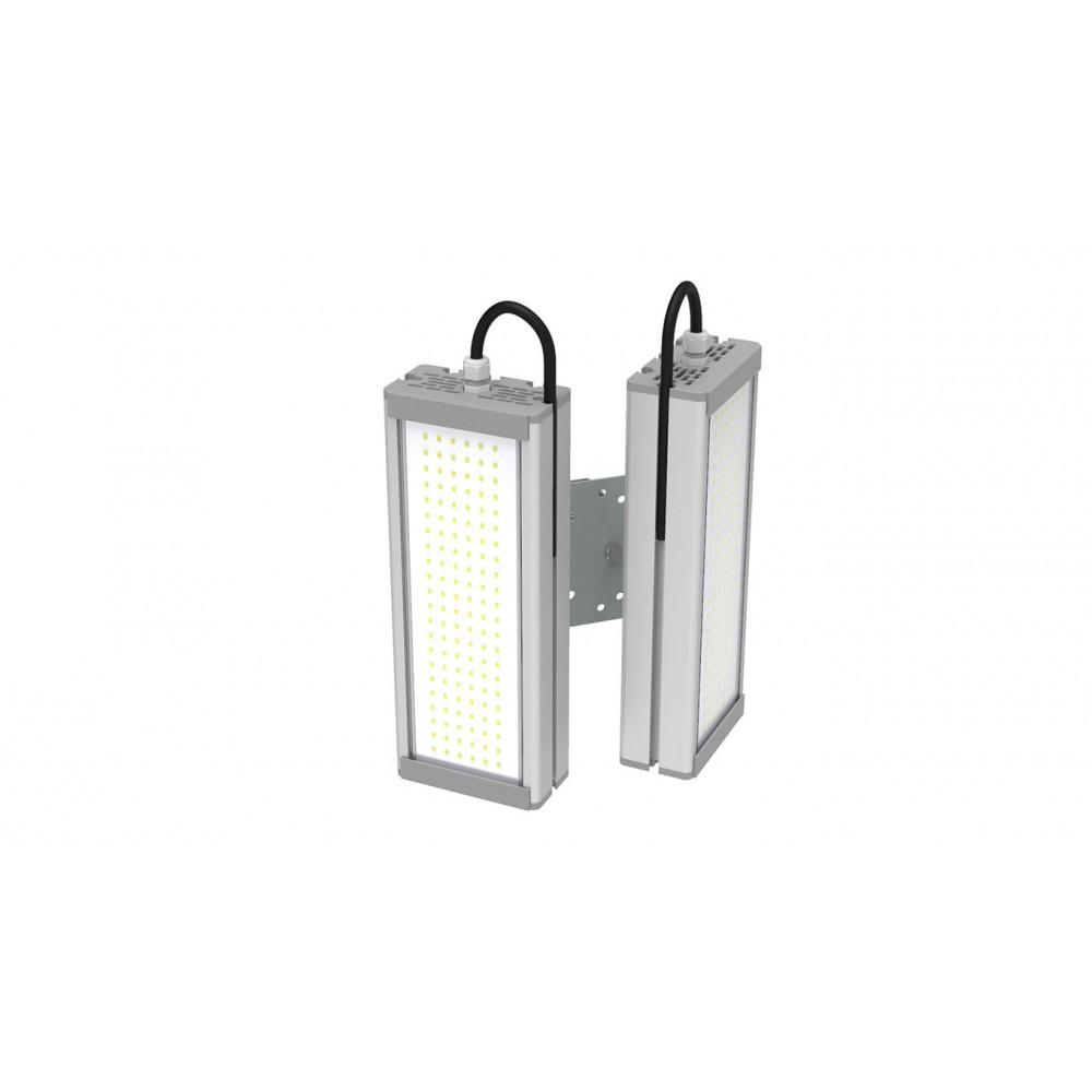 Светодиодный уличный светильник SVT-STR-M-48W-DUO90