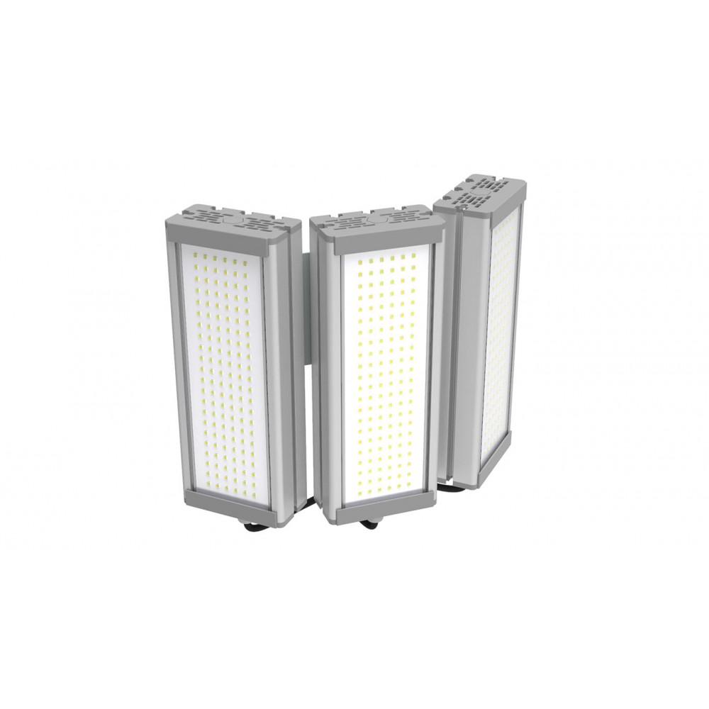 Светодиодный уличный светильник SVT-STR-M-48W-TRIO90-C