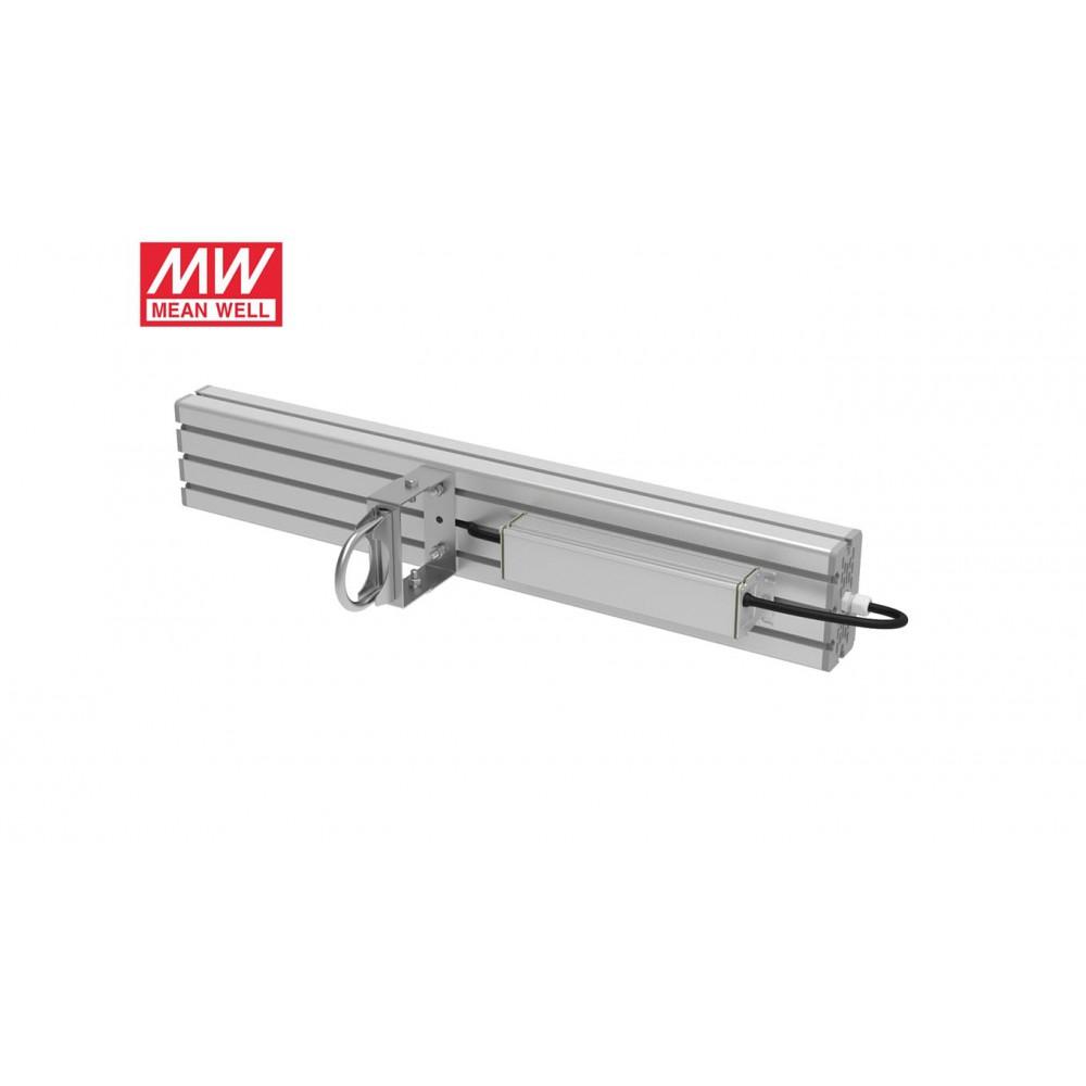 Светодиодный уличный светильник SVT-STR-M-79W-MW-65