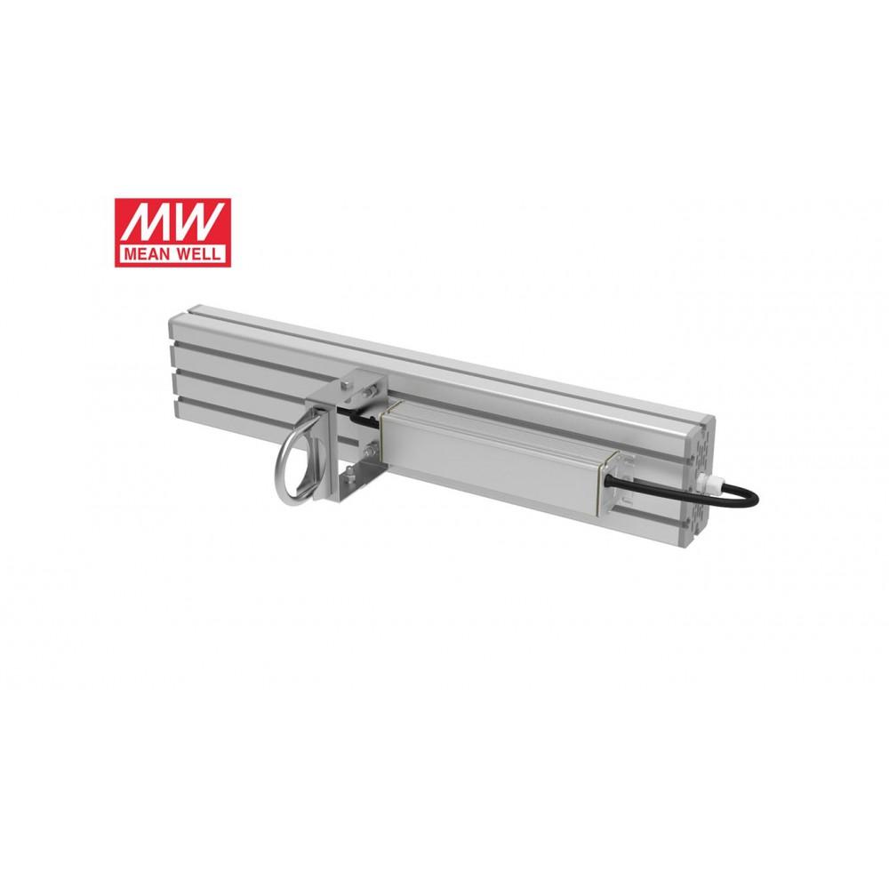 Светодиодный уличный светильник SVT-STR-M-96W-MW