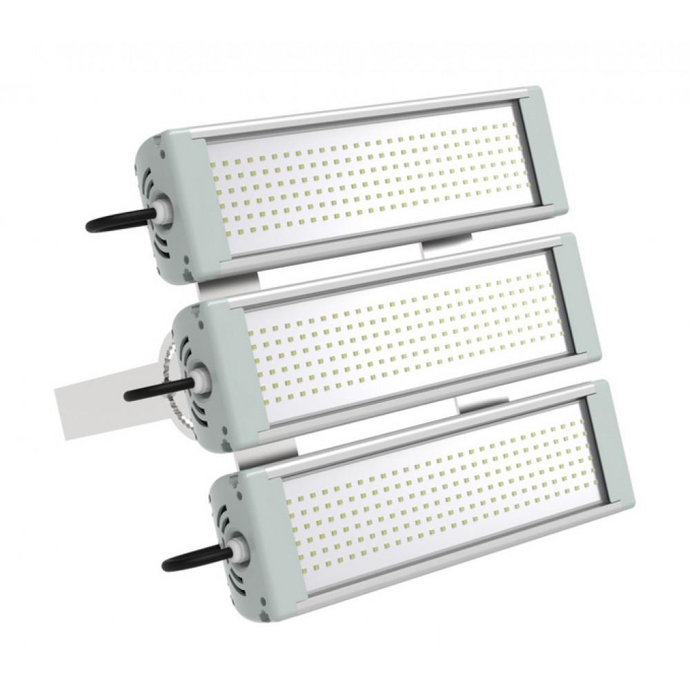 Светодиодный уличный светильник SVT-STR-MPRO-61W-TRIO