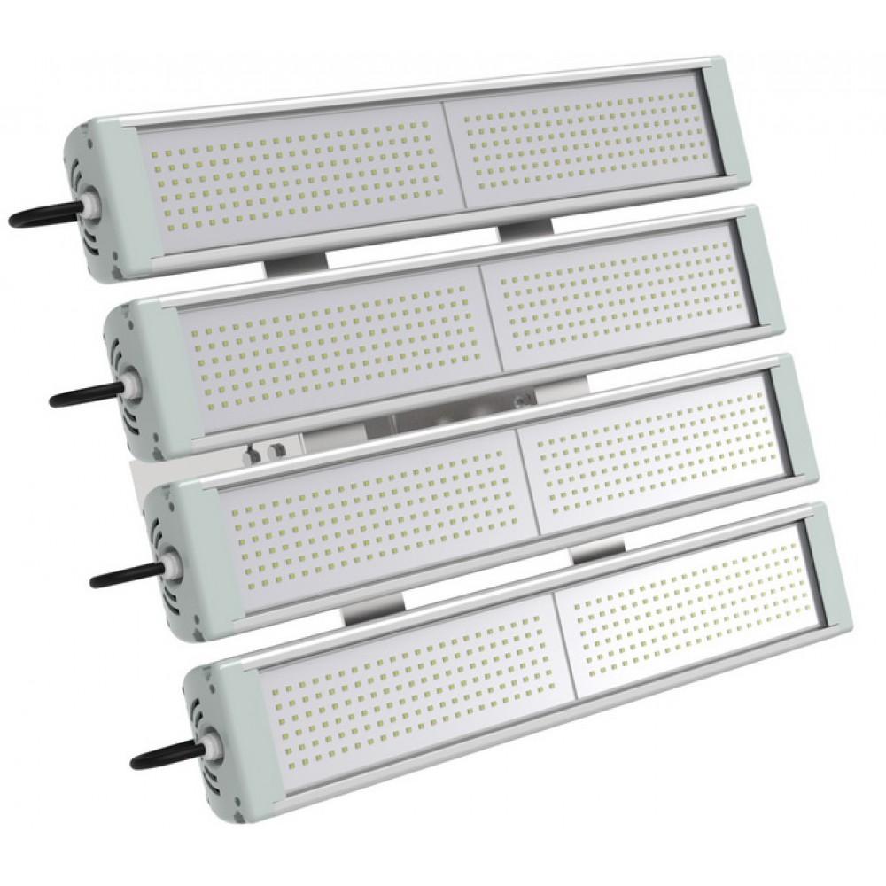 Светодиодный уличный светильник SVT-STR-MPRO-96W-QUATTRO