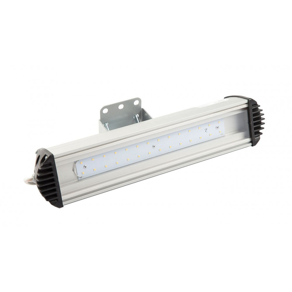 Взрывозащищенный LED светильник SVT-Str-U-L-50-Ex