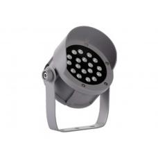 WALLWASH R LED 18 (10) 4000K