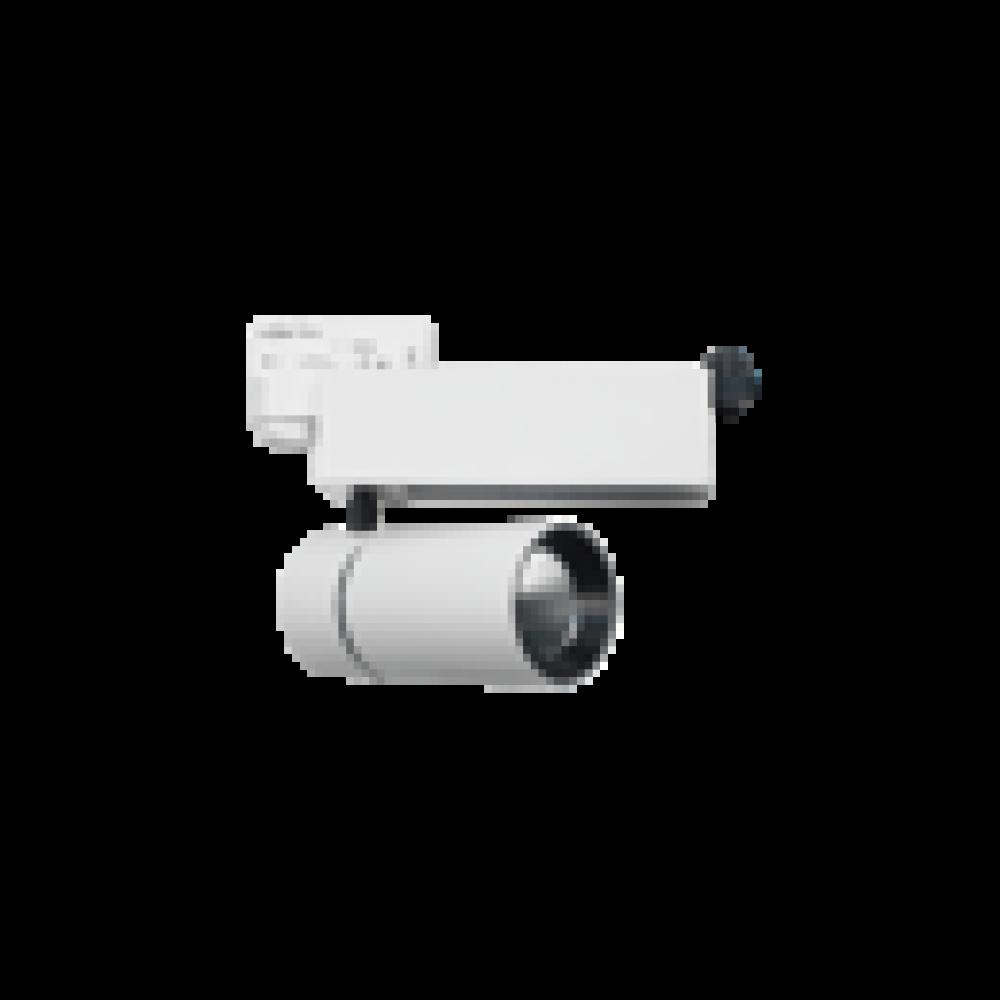 Светодиодный светильник Varton трек TT-01 2.0 30 W 3000К 210x230x80 мм IP20 угол 15 градусов белый, V1-R0-00562-90L01-2003030