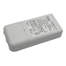 Драйвер LED 20W-250mA/700mA-24V (TCI UNIVERSALE 20 122201)