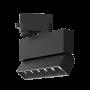 Светильник светодиодный Varton трек TT-Stellar 15W 169х35х196 мм 4000K угол 34 градусов черный, V1-R0-90469-90L25-2001540
