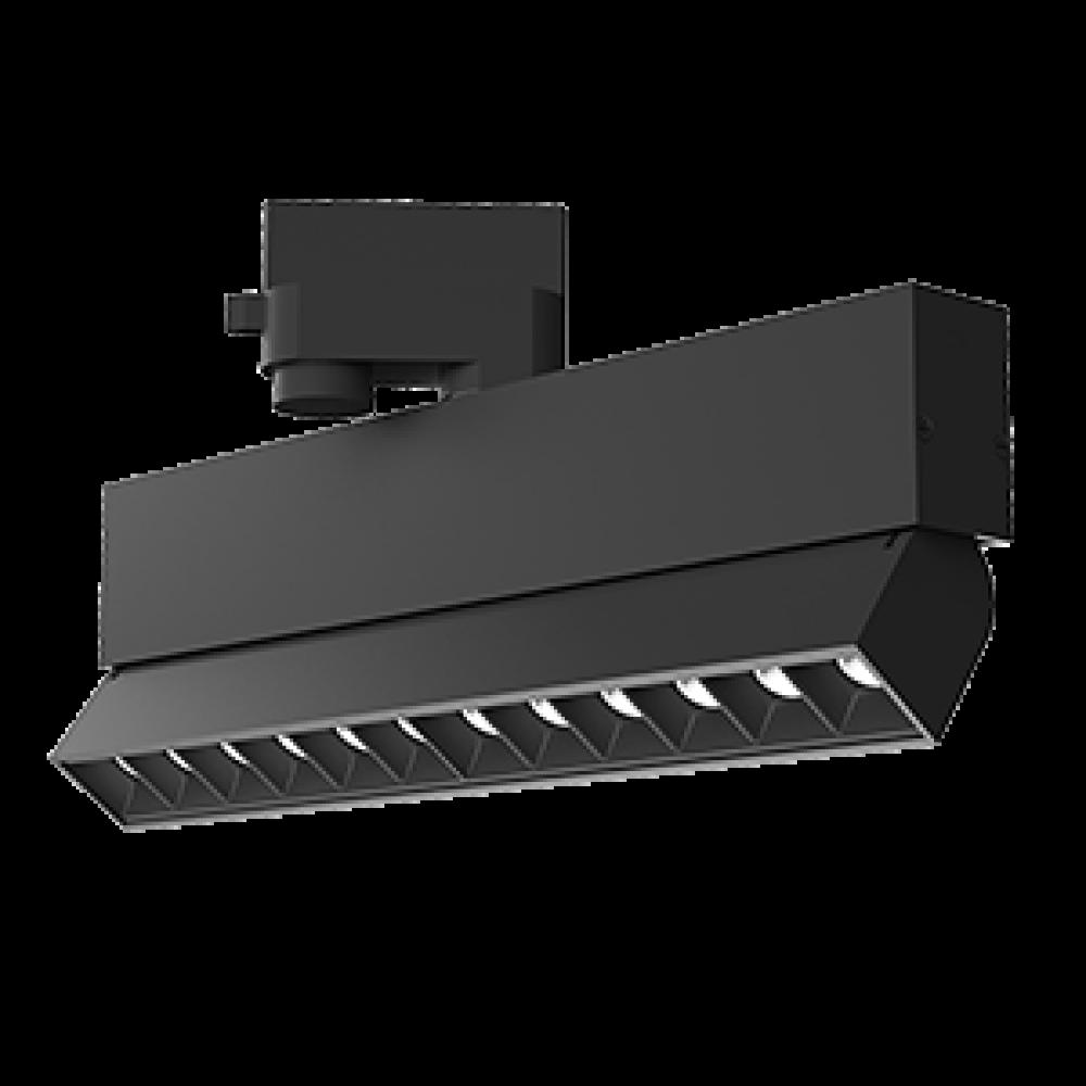 Светильник светодиодный Varton трек TT-Stellar 25W 330х35х196 мм 4000K угол 34 градусов черный, V1-R0-90470-90L25-2002540