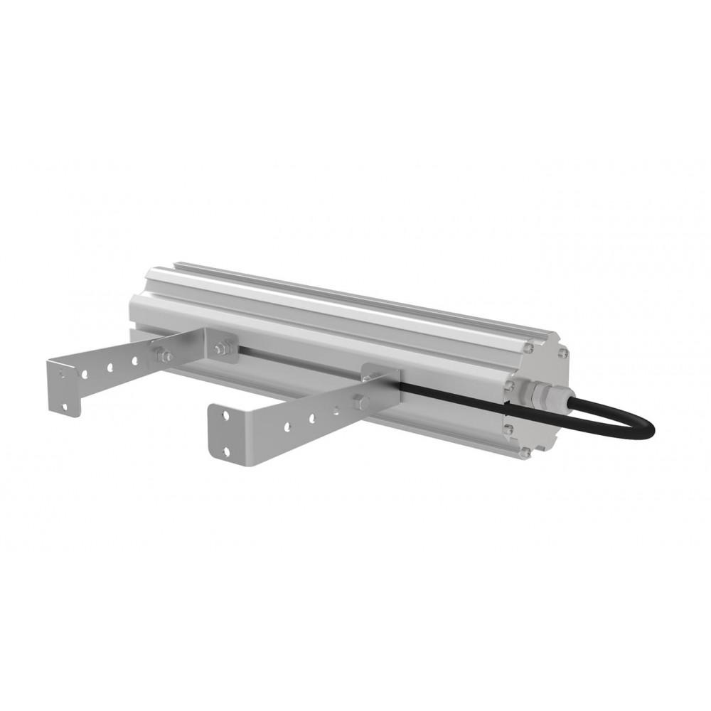 Низковольтный LED светильник SVT-P-Fort-300-8W-LV-24V AC