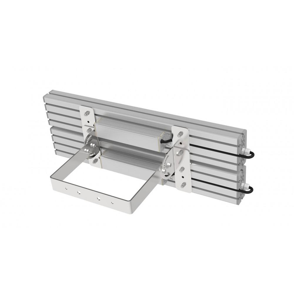 Светодиодный уличный светильник SVT-STR-M-79W-45x140-DUO