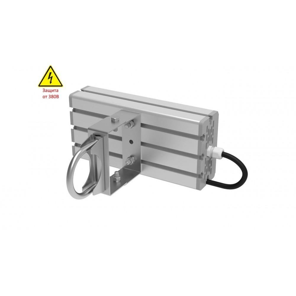 Светодиодный уличный светильник SVT-STR-M-27W-100 (с защитой от 380)