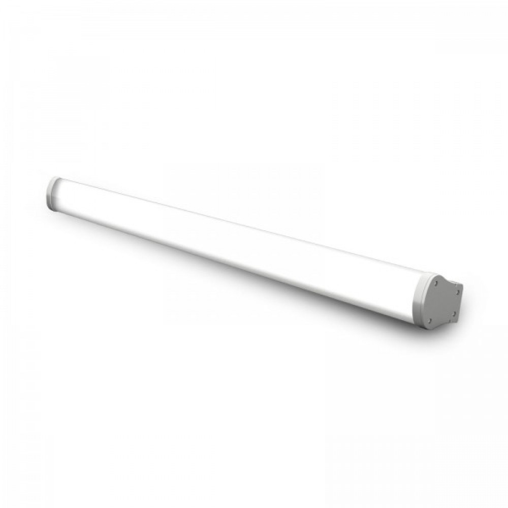 Промышленный LED светильник SVT-P-I-v2-600-24W-IP65-M