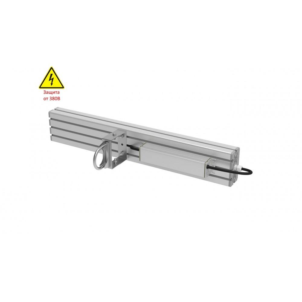 Светодиодный уличный светильник SVT-STR-M-60W-2700K-45x140