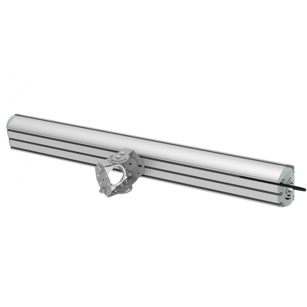 Светодиодный уличный светильник SVT-STR-MPRO-102W-30x120
