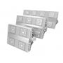Мощный мачтовый прожектор SVT-STR-Bolid-120W-45x140