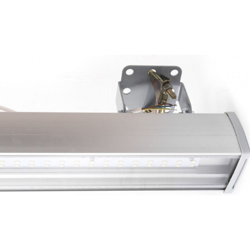 LED светильник с БАП SVT-P-UL-35W-inBAT-2h