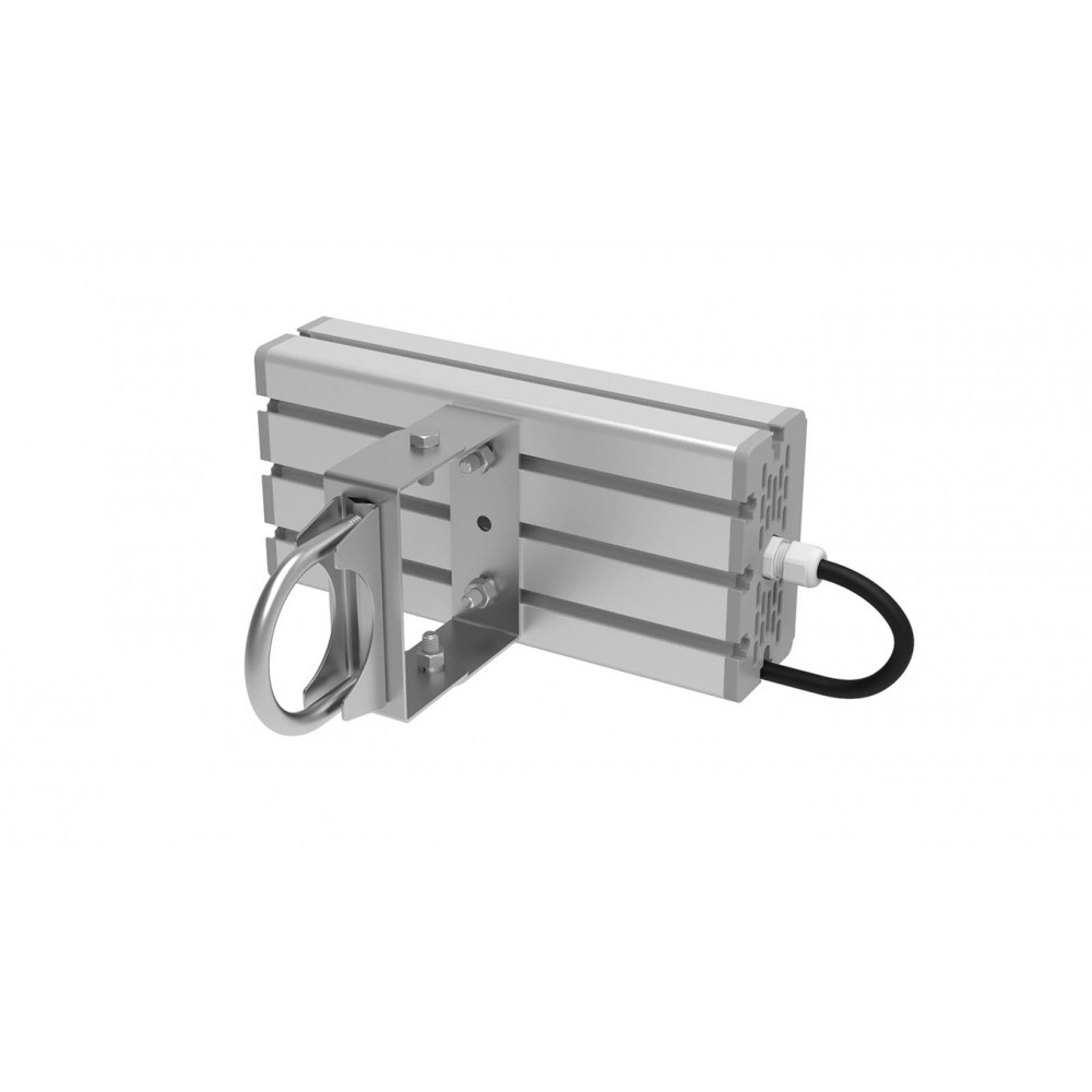 Светодиодный уличный светильник SVT-STR-M-27W-65