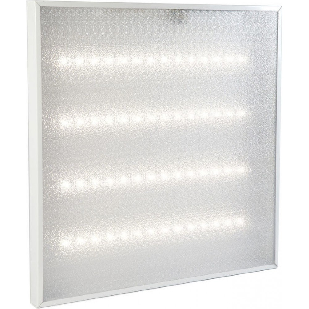 LED светильник SVT-ARM-B-595x595x40-40W-PR-IP54