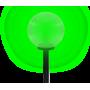 Светодиодный уличный светильник SVT-STR-Ball-300-30W-T