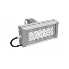 Светодиодный уличный светильник SVT-STR-M-27W-20