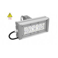 Светодиодный уличный светильник SVT-STR-M-27W-20 (с защитой от 380)