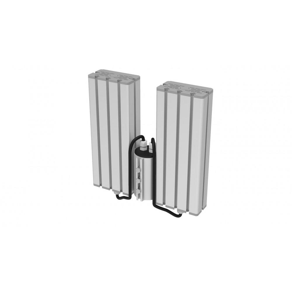 Светодиодный уличный светильник SVT-STR-M-48W-DUO-C (с защитой от 380)