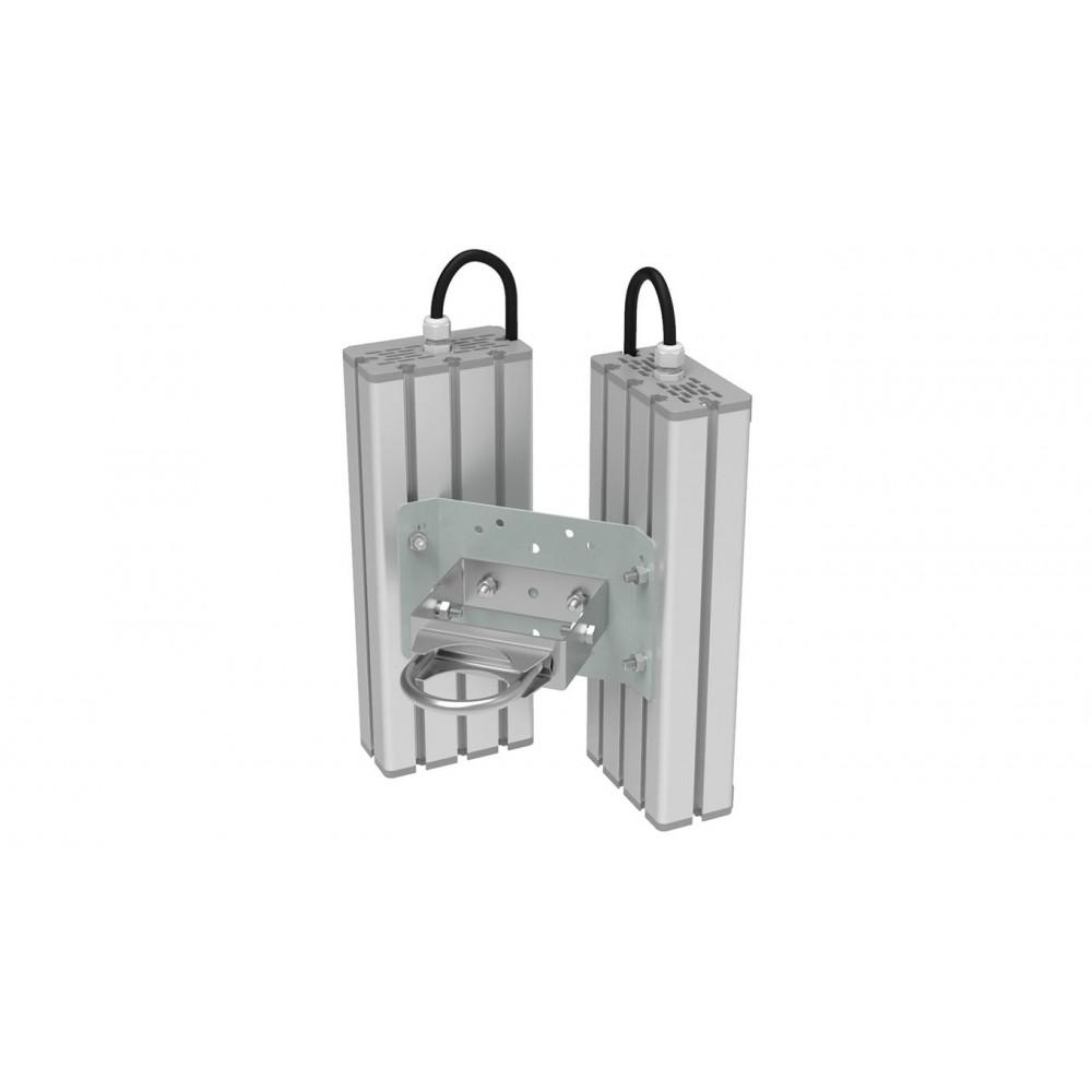 Светодиодный уличный светильник SVT-STR-M-48W-DUO90 (с защитой от 380)