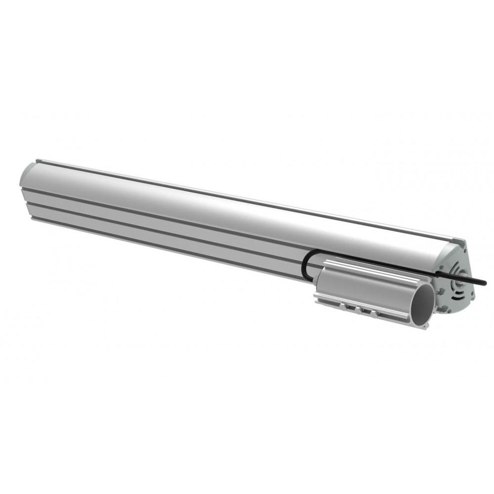 Светодиодный уличный светильник SVT-STR-MPRO-102W-45x140-C