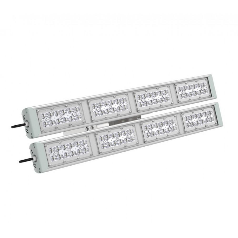 Светодиодный уличный светильник SVT-STR-MPRO-102W-30x120-DUO