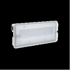 Светильник аварийно-эвакуационный Varton Token серии Advanced 10W IP65 2ч, V1-EM-00432-01A01-6501065