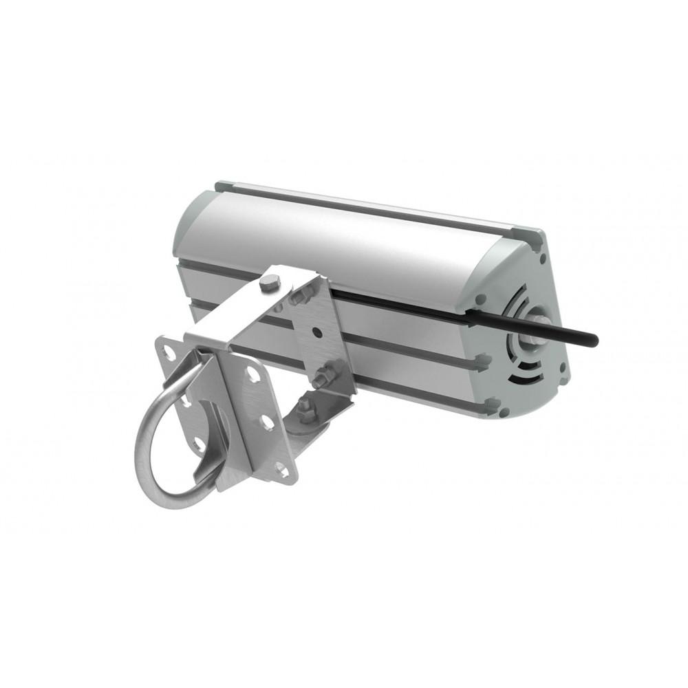 Светодиодный уличный светильник SVT-STR-MPRO-Max-42W-30x120