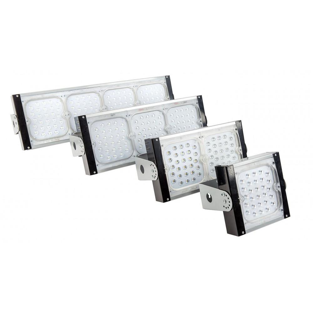 Взрывозащищенный LED светильник SVT-Str-P-S-80-Ex(45)