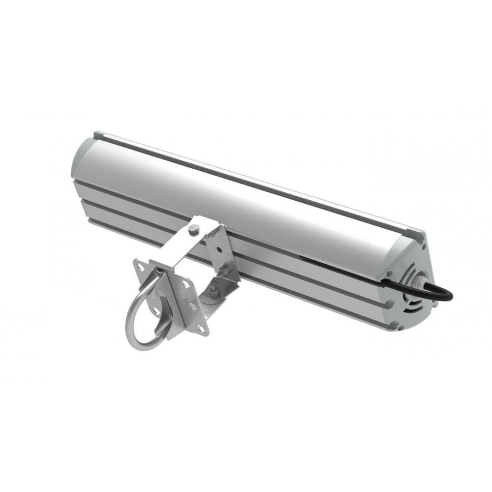 Светодиодный уличный светильник SVT-STR-MPRO-50W-45x140 (MW)