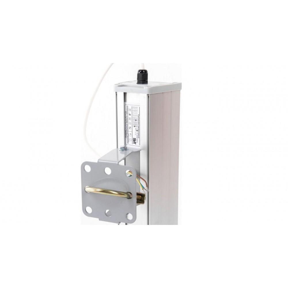 Низковольтный LED светильник SVT-P-UL-24W-LV-24V DC