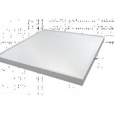 Светодиодный светильник аварийный Эконом Офис-55/8 с БАП