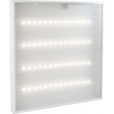 LED светильник SVT-ARM-B-595x595x40-30W-PR-IP54
