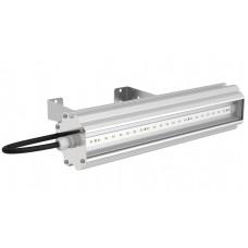Низковольтный LED светильник SVT-P-Fort-300-8W-LV-12V AC