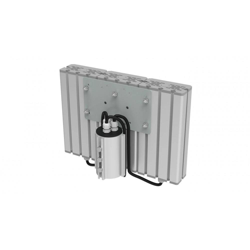 Светодиодный уличный светильник SVT-STR-M-32W-TRIO-C