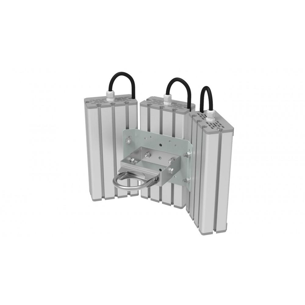 Светодиодный уличный светильник SVT-STR-M-32W-TRIO90