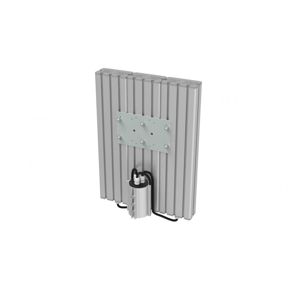 Светодиодный уличный светильник SVT-STR-M-53W-45x140-TRIO-С