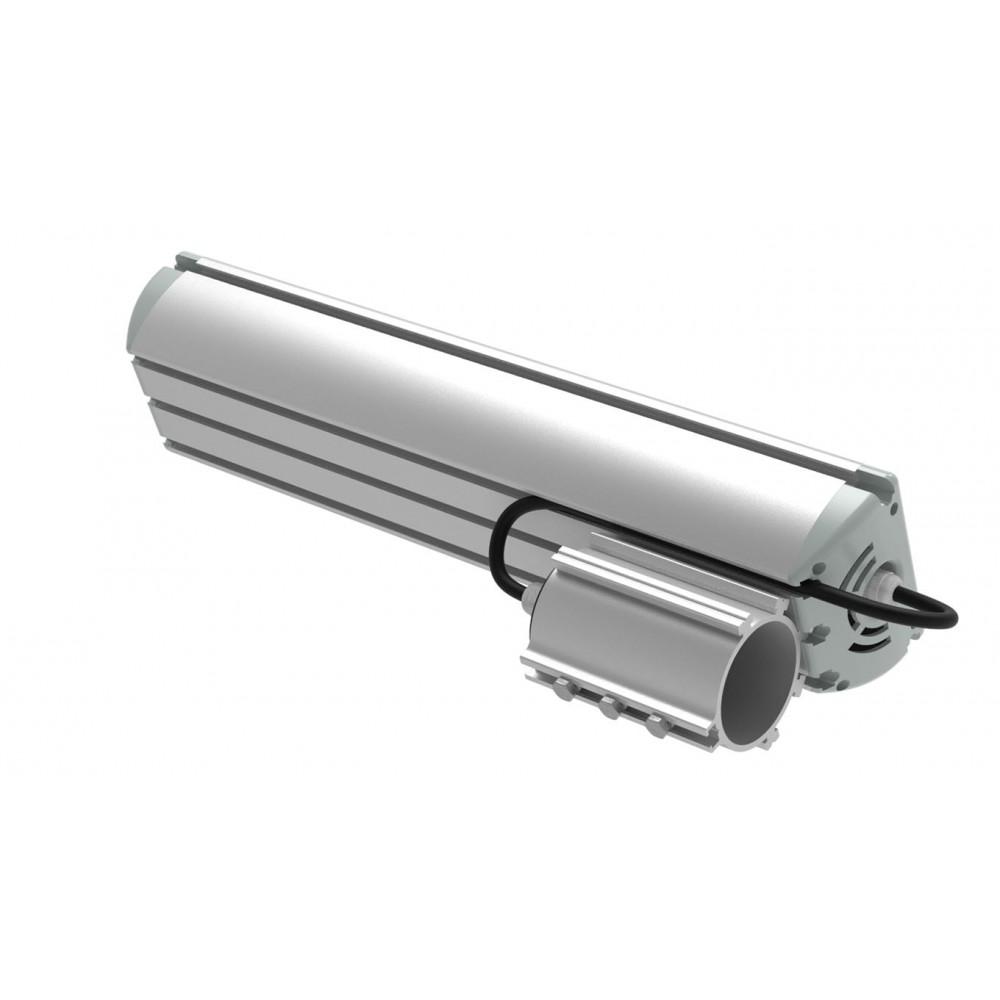 Светодиодный уличный светильник SVT-STR-MPRO-53W-45x140-C