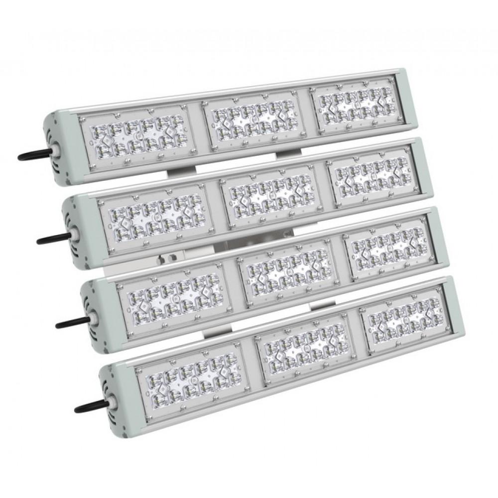 Светодиодный уличный светильник SVT-STR-MPRO-79W-100-QUATTRO